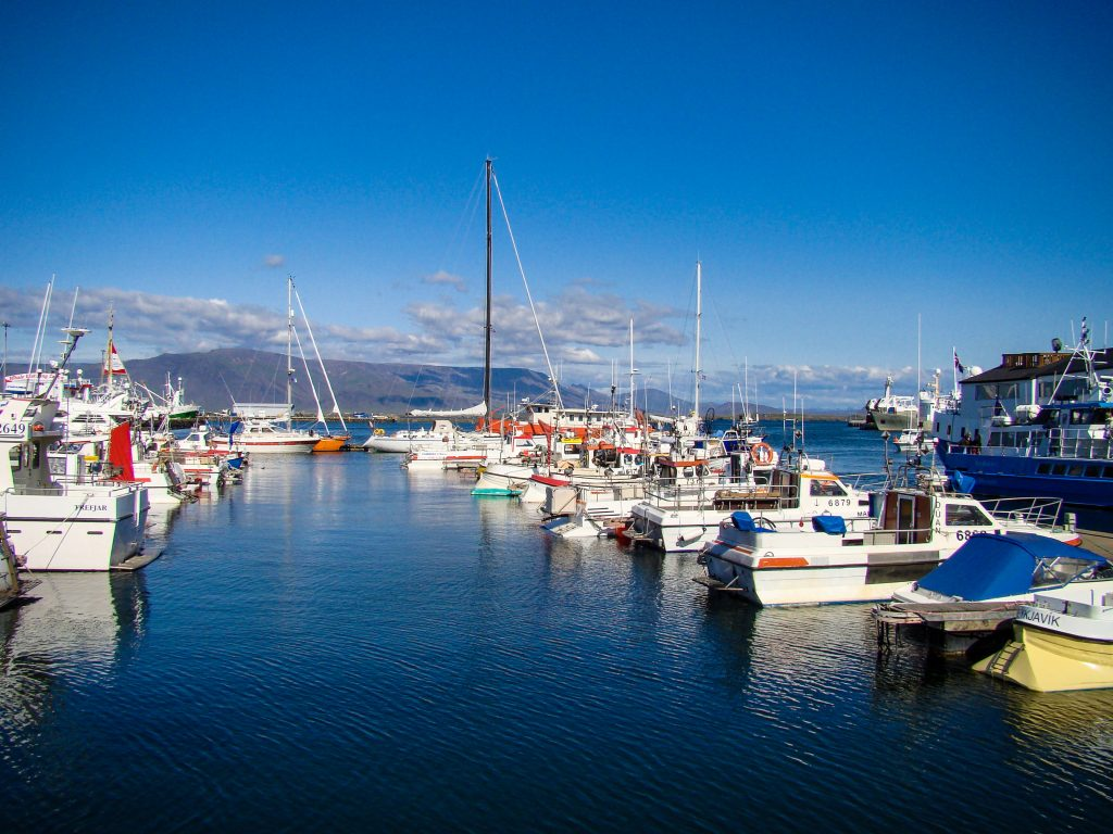 My Guide To Reykjavik And The Surrounding Area