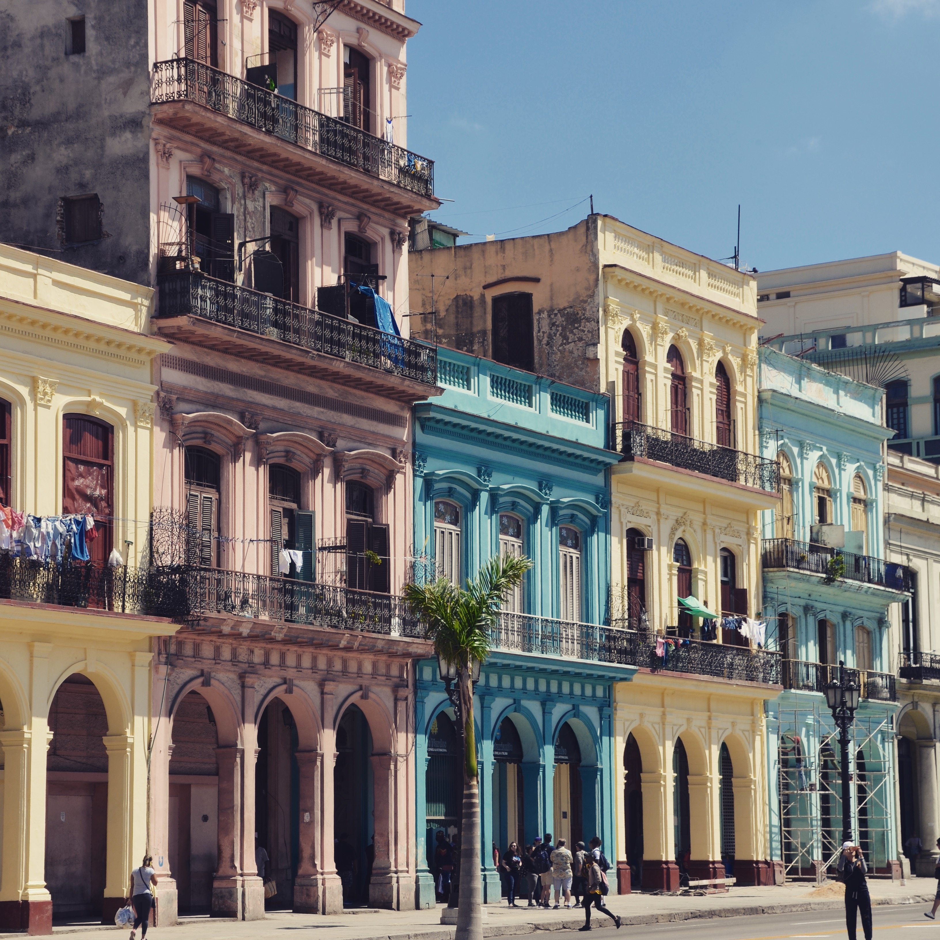 Is Cuba Safe To Travel Alone